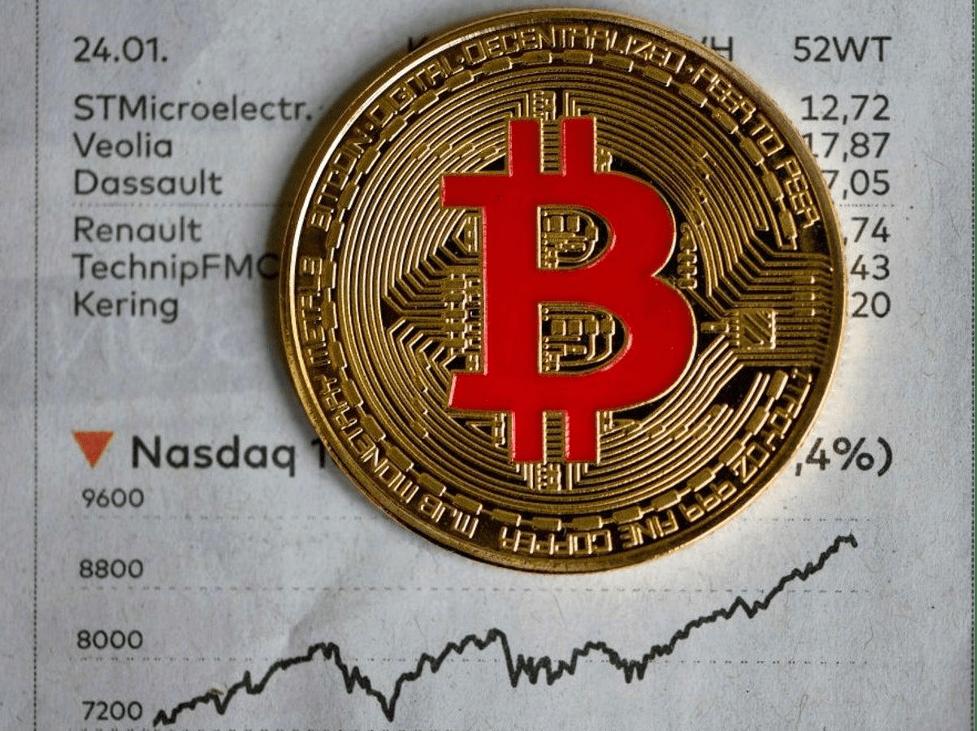 1 bitcoin for 1 dollar