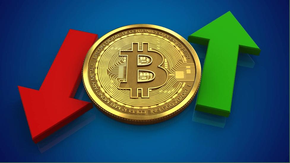 Bitcoin in circulation